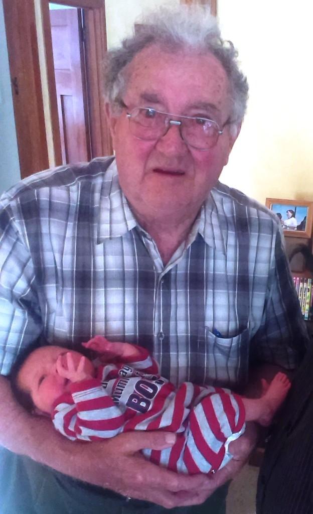 Double Grandad