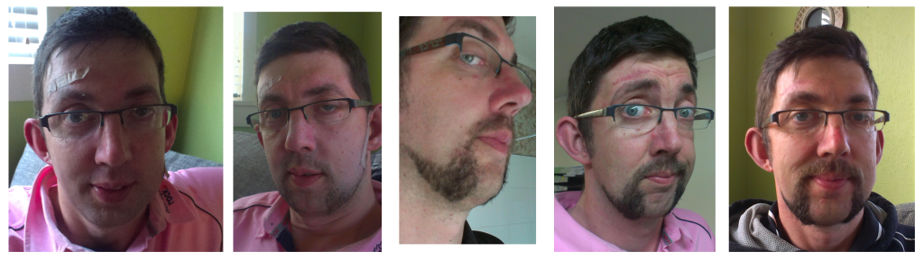 The evolution of my 2014 Mo
